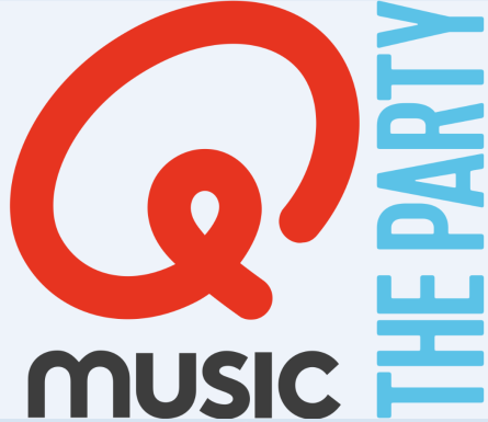QMusic The party – 4 uur FOUT!